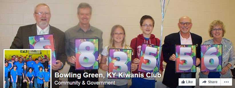 Bowling Green KY Kiwanis Club