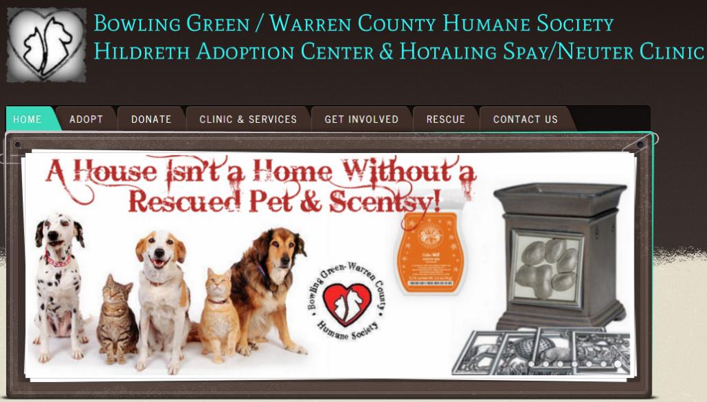Bowling Green Warren County Humane Society